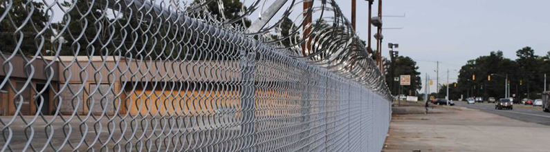 Chain Link Fencing | Energy Fencing | Brooklyn, NY | (347) 858-5093
